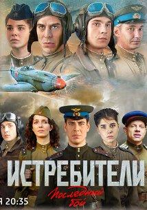 Истребители. Последний бой (2015)