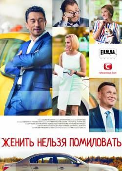 Женить нельзя помиловать (2017)